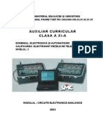 139919353 Electronica Si Automatizari