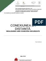 Godeanu Felix Conectarea Distanta