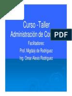 Curso de Administracion de Contratos[1]