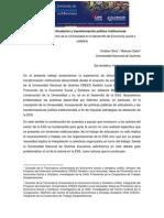 Silva-Gallo PONENCIA JEM - Eje Hacia Otra Economia