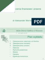 090319 Zabezpieczenia Finansowe-werner