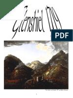 Glenshiel Essay Copy