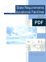 Educational Facilities FL2012