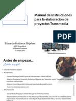 Manual Proyectos Transmedia