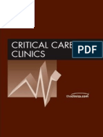 Physiology of Mechanical Ventilation Critical Care Clinics