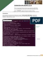 VPN Ubuntu 12 10