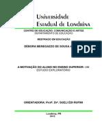 Estudo-Disciplina Estatística e Probabilidade - 3