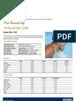 RBS - Round Up - 161109