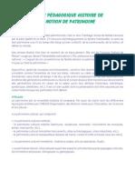 Dossier Patrimoine