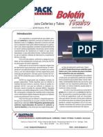 Normas ASTM Para Cañerias y Tubos