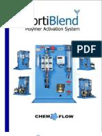 VortiBlend - Polymer Activation system bulletin