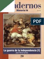 020 La Guerra de La Independencia 1 Copy