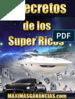 7 Secretos de Los Ricos