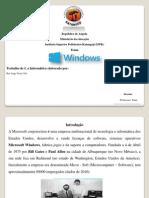 Apresentação Da Defesa Windows Rui
