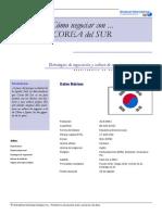 Corea Del Sur Como Negociar Con Cs...