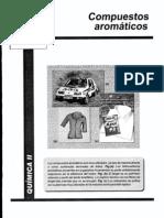QuimicaII-XICompuestosAromaticos