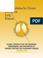 Global Initiative for COPD Nov 2008