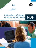 Qurius-Distribución Avanzada Indicadores BI Para Distribución AX ES