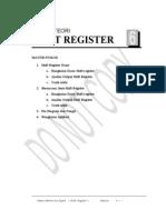 Bab 6 Shift Register