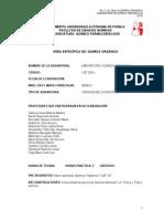 Manual de Lab.Q.orgánica III