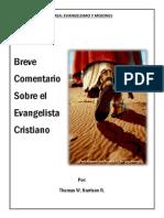 Manual Del Evangelista Act