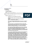 2008-09-13 FRBNY Email Re AIG-Board Call