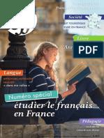 LCFF - Langue et culture françaises n° 17 (avril 2014)