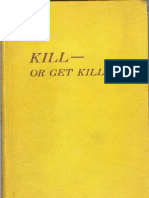 Kill or Get Killed (1943) - Rex Applegate