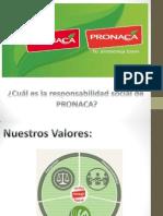 responsabilidad social de PRONACA.pptx