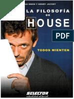 Filsofia de House