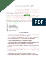miprimerdocumentoenword2007-101022090321-phpapp01