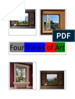 four views of art