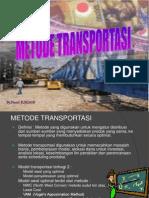 metode-transportasi.ppt