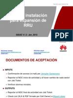 Guia de Instalacion Expansion de Rru v1.3