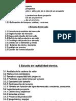Formulación y Evaluación de Proyectos 20feb