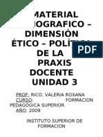 Material Bibliográfico - Unidad 3 - Dim.Et.Pol.