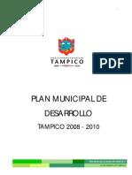 PMD Tampico