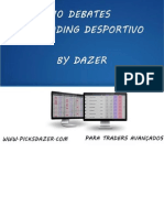 eBook - 10 Debates de Trading by Dazer