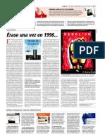 Serrano, Pascual - Érase Una Vez en 1996... [2006]