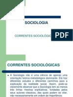 CORRENTES SOCIOLOGICAS.ppt