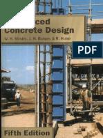 40403725 Reinforced Concrete Design W H MOSLEY