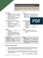 Manual Diseño Curricular Sena 2009
