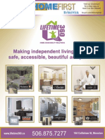 Lifetime 360 Home Accessibility Solutions