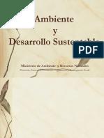 14.1, Ambiente y Desarrollo Sostenible