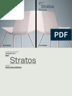 Maxdesign Catalogo Stratos en de Fr Es It