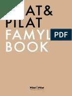 Pilat Famylje Book 2013 2014