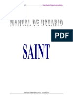 Manual Saint Administrativo (168 Pag)