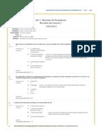 Retroalimentacion Act 1 Revisión de Presaberes