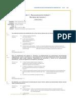 RETROALIMENTACION Act 3 Reconocimiento Unidad 1