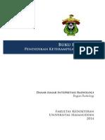 Manual Dasar Radiologi